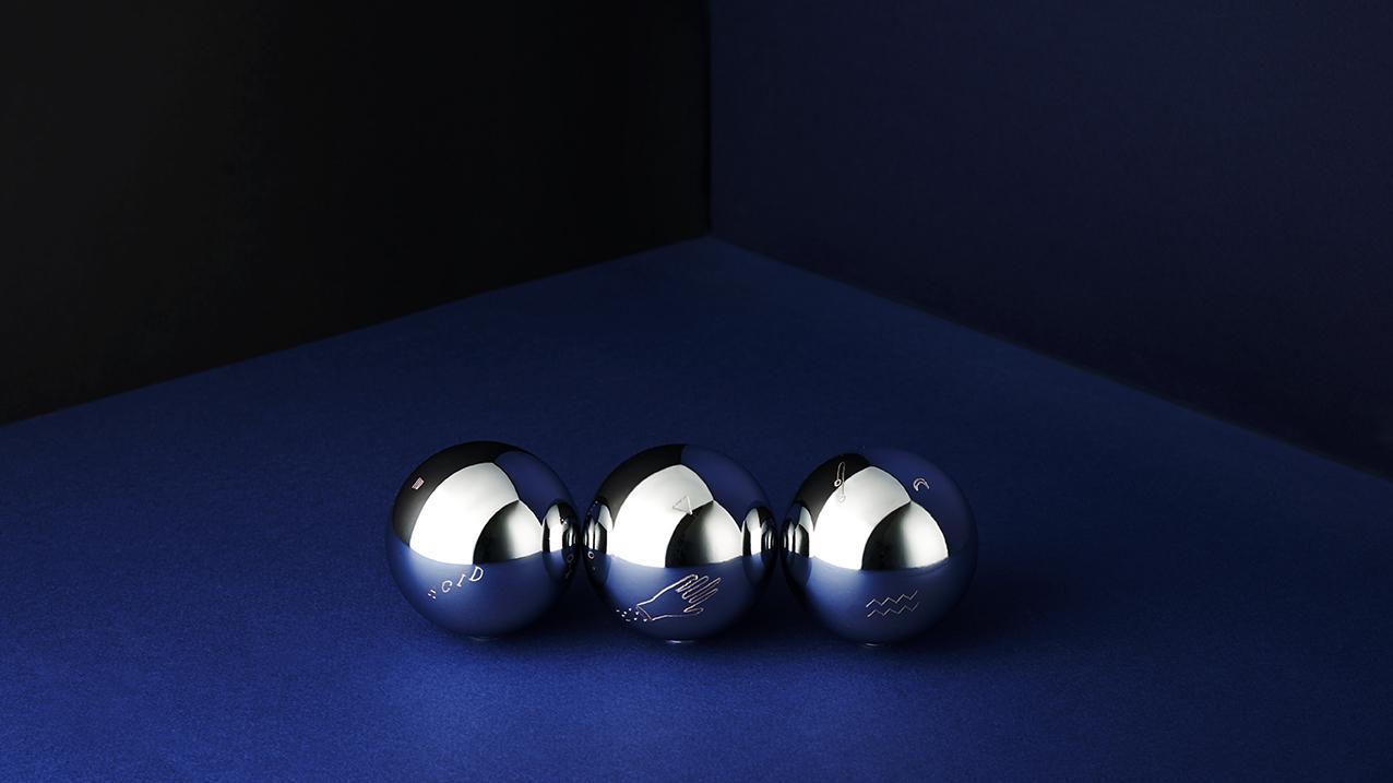 Triplette Alchimique
